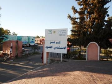 استئصال ورم سرطاني بالمستشفى الجهوي بكليميم يعطي الامل رغم تدهور القطاع ...