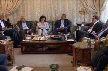 لقاء عن بعد سيجمع العثماني بالمركزيات النقابية وهذه أهم محاوره