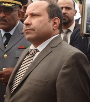 """تنقيل """"حميد توتي"""" الكاتب العام لولاية جهة كلميم وادنون إلى عمالة مقاطعات الدار البيضاء أنفا بنفس المنصب"""