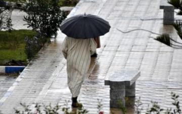 تساقطات مطرية جديدة منتظرة غدا الثلاثاء بعدد من مناطق المملكة