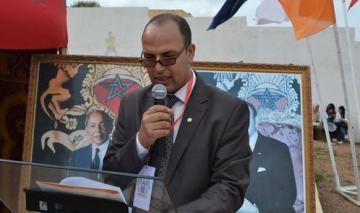 رسميا: المجلس الحكومي يعين مولاي عبد العاطي الأصفر مديرا للأكاديمية الجهوية للتربية و التكوين لجهة كليميم وادنون.