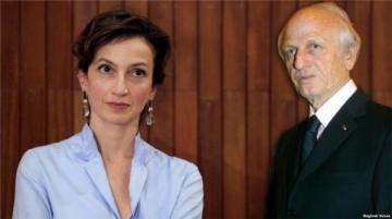 المغرب يدعم ترشيح ابنة المستشار الملكي لولاية ثانية على رأس اليونسكو