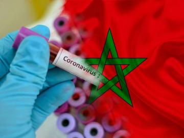 """جهة الداخلة وادي الذهب تسجل أول إصابتين مؤكدة بفيروس """"كورونا"""""""