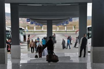 هذه شروط استئناف الرحلات الجوية الداخلية وأنشطة الإيواء السياحي