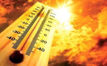 درجات الحرارة الدنيا والعليا المرتقبة غدا الثلاثاء 4 غشت