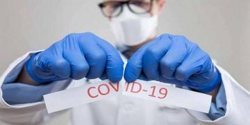 عاجل شفاء ستة حالات جديد من المرضى المصابين بفيروس كورونا باقليم كلميم