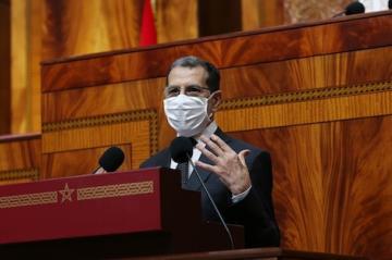 العثماني: وضعية الوباء مقلقة .. والحكومة لا تملك تصورا للإصابات