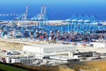 المغرب يسعى إلى تحقيق نمو للاقتصاد الوطني بنسبة 5,4 في المائة مطلع 2021